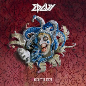 Edguy альбом Age of the Joker