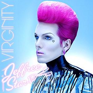 Jeffree Star альбом Virginity