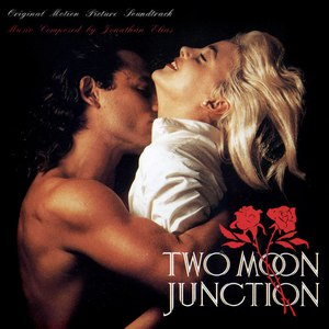Jonathan Elias альбом Two Moon Junction