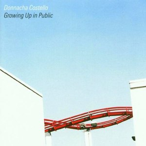 Donnacha Costello альбом Growing Up in Public