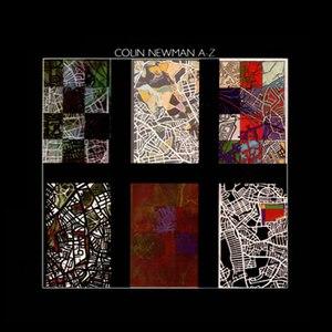 Colin Newman альбом A - Z