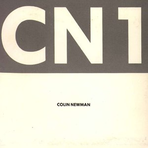 Colin Newman альбом CN1