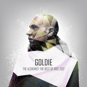 Goldie альбом The Alchemist: Best Of 1992-2012