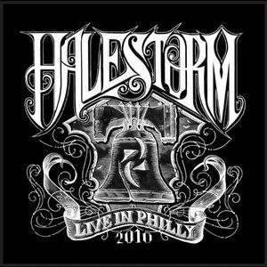 Halestorm альбом Live In Philly 2010