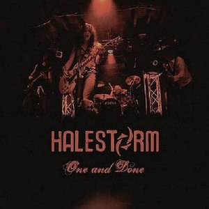 Halestorm альбом One and Done