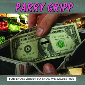 Parry Gripp альбом For Those About To Shop, We Salute You