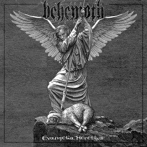 Behemoth альбом Evangelia Heretika - The New Gospel