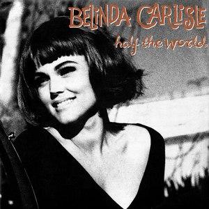 Belinda Carlisle альбом Half the world