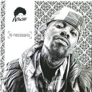 Apache альбом Lo Necesario