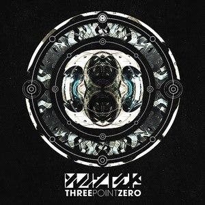 Maztek альбом Three Point Zero