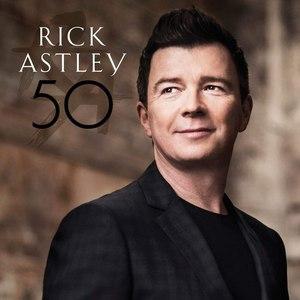 Rick Astley альбом 50