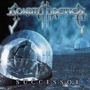 Sonata Arctica альбом Successor