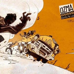 Ozma альбом Electric Taxi Land