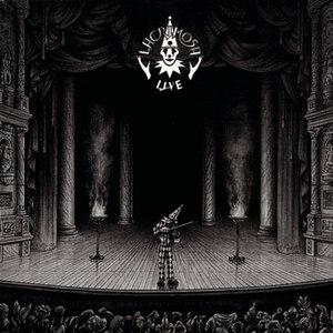 Lacrimosa альбом Live