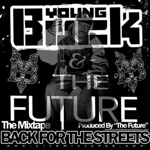 Young Buck альбом Back For The Streets