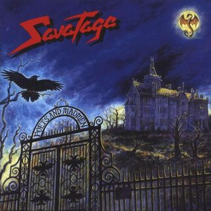 Savatage альбом Poets and Madmen (2011 Edition)