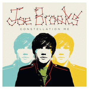 joe brooks альбом Constellation Me