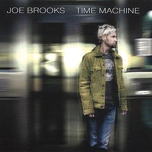 joe brooks альбом Time Machine