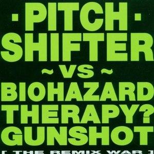 Pitchshifter альбом The Remix War