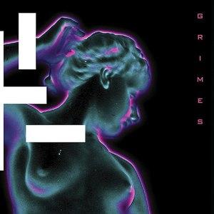 Grimes альбом Halfaxa