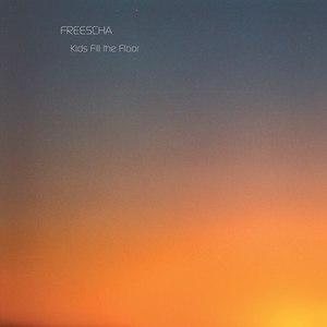 Freescha альбом Kids Fill the Floor