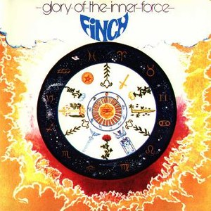 Finch альбом Glory of the Inner Force
