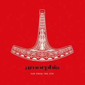 Amorphis альбом Far From the Sun