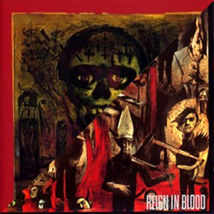 Slayer альбом Seasons in the Abyss / Reign in Blood