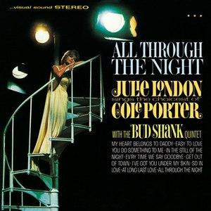 Julie London альбом All Through The Night