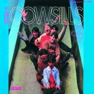 The Cowsills альбом We Can Fly