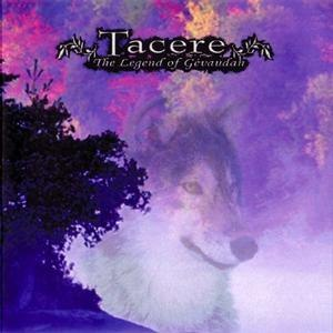 Tacere альбом The legend of Gévaudan