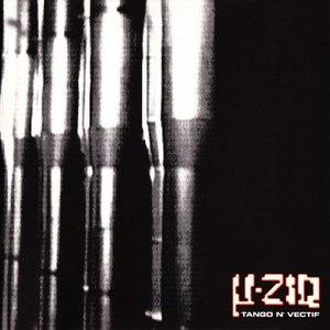µ-Ziq альбом Tango n' Vectif