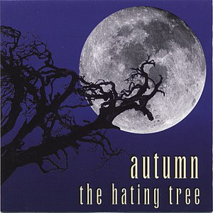 Autumn альбом the hating tree