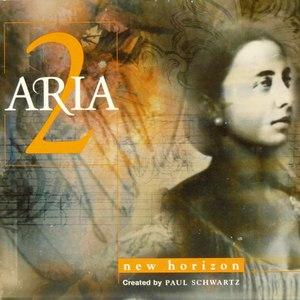 ARIA альбом Aria 2