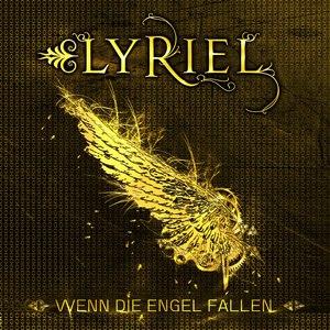Lyriel альбом Wenn die Engel fallen