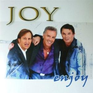 Joy альбом Enjoy