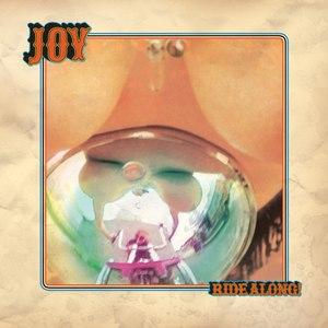 Joy альбом Ride Along!