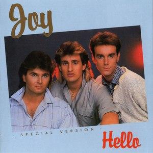 Joy альбом Hello (Special Version)