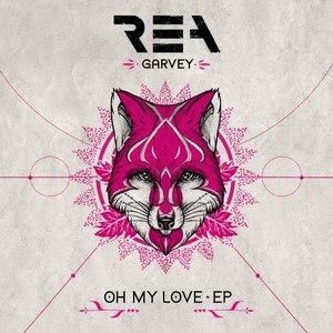 Rea Garvey альбом Oh My Love