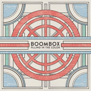 Boombox альбом Filling In The Color