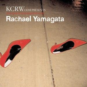 Rachael Yamagata альбом KCRW Sessions