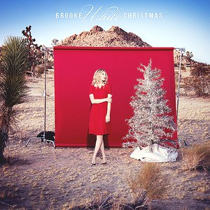 Brooke White альбом White Christmas