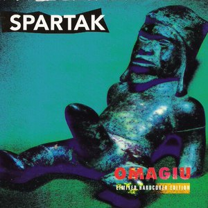 SPARTAK альбом Omagiu