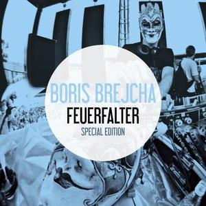 Boris Brejcha альбом Feuerfalter Special Edition