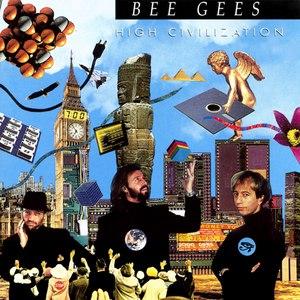 bee gees альбом High Civilization