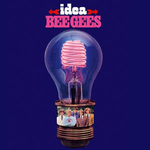 bee gees альбом Idea [Expanded]