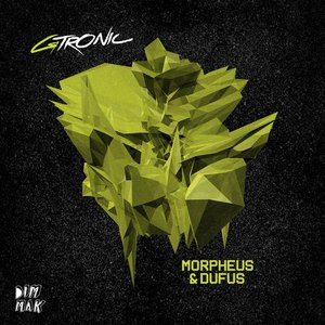 Gtronic альбом Morpheus & Dufus EP