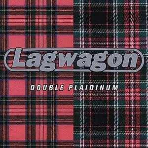 Lagwagon альбом Double Plaidinum (Reissue)
