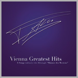 Falco альбом Vienna Greatest Hits