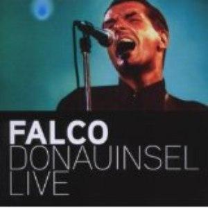 Falco альбом Donauinsel Live